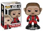 Funko Pop! Star Wars Nien Nunb