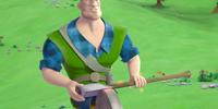 Wood's Men