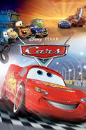 Cars - Poster