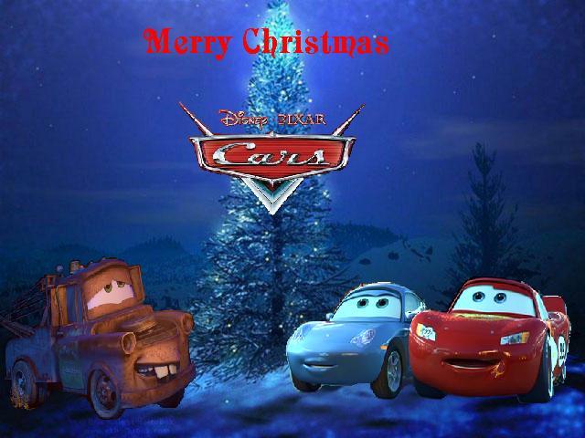 File:Disney PIXAR Cars in Christmas.png