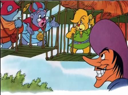 File:Gummi Bears Gummies to the Rescue Screenshot 5.JPG