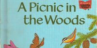 A Picnic in the Woods