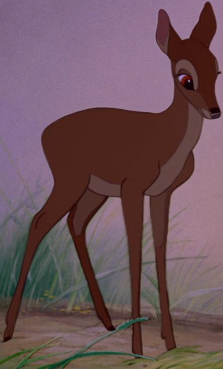 bambis mother disney wiki fandom powered by wikia