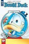 DonaldDuck 382 sub cover