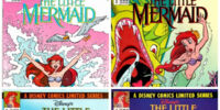 The Little Mermaid (Disney Comics)