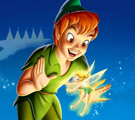 File:Peter Pan and Tinkerbell.jpg