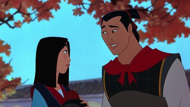 File:Shang and mulan.jpg