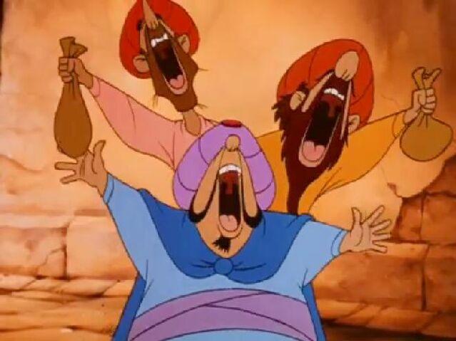 File:The Three Merchants steal.jpg