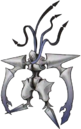 Twilight Thorn Artwork