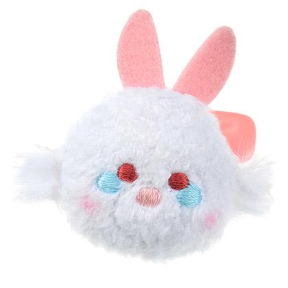 File:White Rabbit Plush Badge Tsum Tsum.jpg