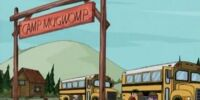 Camp Mugwomp