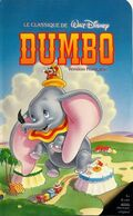 Dumbo1991QuebecVHS