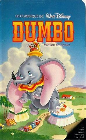 File:Dumbo1991QuebecVHS.jpg
