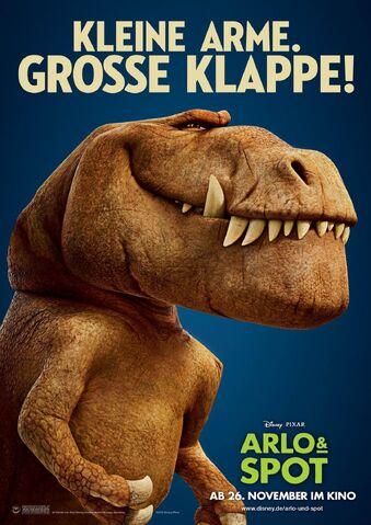 File:Good Dinosaur German Character Poster 3.jpg