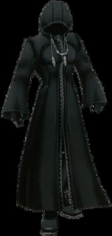 File:Kingdom Hearts - Organization XIII Cloak.png