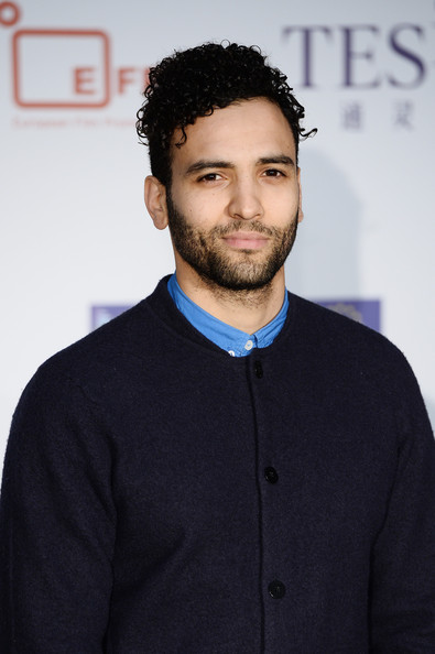 Marwan Kenzari Disney Wiki Fandom Powered By Wikia