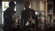 Once Upon a Time - 6x03 - The Other Shoe - Jekyll and Whale