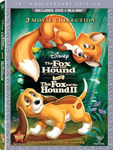 File:The Fox and the Hound DVD and Blu-ray.jpg