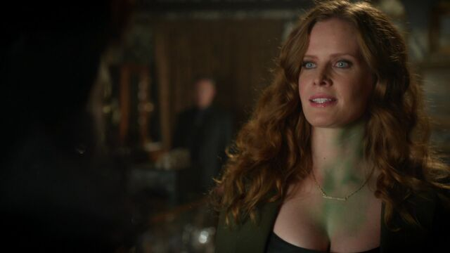 File:Once Upon a Time - 6x07 - Heartless - Zelena Turning Green.jpg