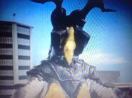 Zetton as Giant Ursula