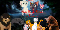 Kimba Pan 2: Return to Neverland