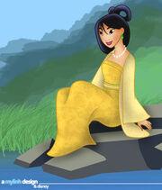 Spring Contest Winner by Fa Mulan