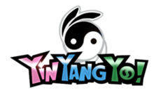Yin yang yo logo
