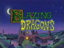 BlazingDragons