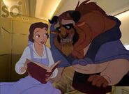 Belle and Beast Pictures 30