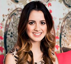 Laura Marano Profile Pic