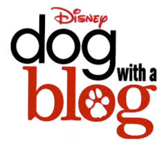File:Dog With A Blog Logo.jpg