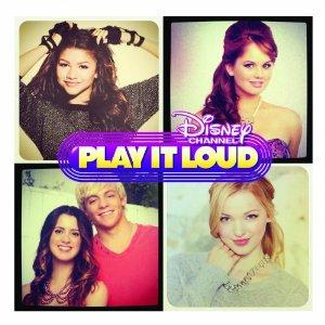 Play It Loud Album