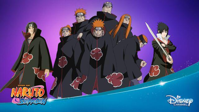 File:Disney Channel Naruto shippuden 2016 romania akatsuki sasuke and itachi 2.jpeg