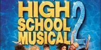 High School Musical 2 (soundtrack)