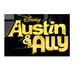 Austin and Ally logo