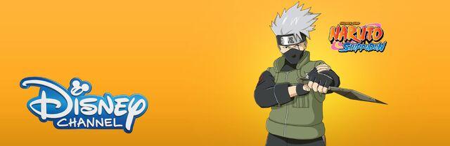 File:Disney Channel Naruto Shippuden Kakashi promo bundle 2.JPG