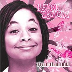 A cover of raven on her second cd= Age 11