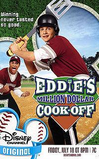 Eddie Million Dollar Cookoff