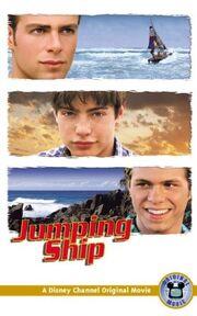 JumpingShip