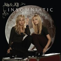 Insomniatic cover