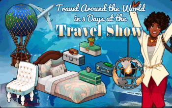 BannerCrafting - TravelShow