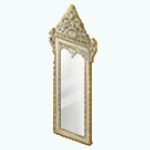 GirlOfPearlDecor - Pearl Passage Mirror