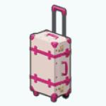 WorldTravellerSpin - Suitcase