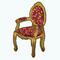 GoldenFeastDecor - Feast Dining Chair