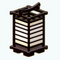 PatioDecor - Votive Lantern