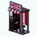 PartySpreeSpin - Photobooth