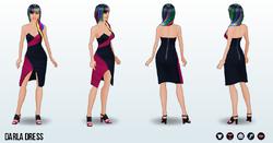 DareDay - Darla Dress