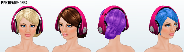 File:DitchYourResolutionsDay - Pink Headphones.png