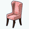PreppyDecor - Preppy Brocade Chair