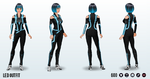 RobotCompetition - LED Outfit
